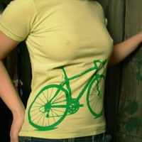 Vital_cycling_tshirt_yellow