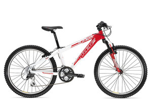 Go Clipless 7 Seriously Great 24 Inch Kids Mountain Bikes