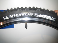 Interbike_expo_michelin_xc_at_29_side