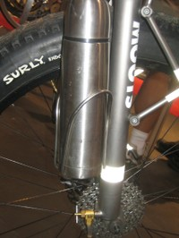 Interbike_expo_mike_curiak_moots_fork