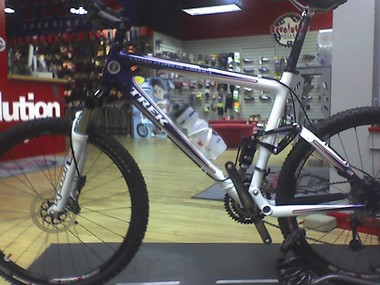 President_bush_mountain_bike